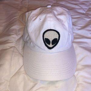 Brandy Melville Alien Hat